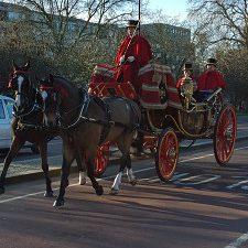 Noël 2015 - Londres - Hainaut Seniors