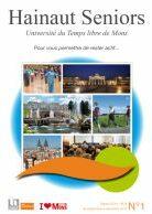 Brochure Hainaut Seniors - Septembre à décembre 2014