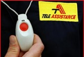 Teleassistance Mons