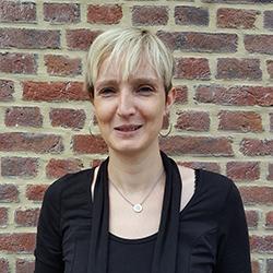 Julie Furet - Hainaut Senior